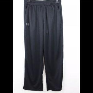Under Armour Men's Black Pants Size M Medium